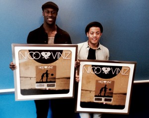 Nico And Vinz (photo courtesy of Warner Music Canada)
