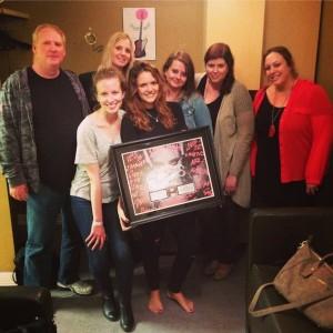 Tove Lo (photo courtesy of Universal Music Canada)