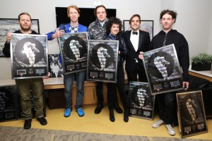 Arcade Fire (photo courtesy of Universal Music Canada)