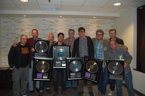 The Black Keys (photo courtesy of Warner Music Canada)