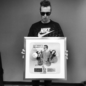 Robin Schulz (photo courtesy of Warner Music Canada)