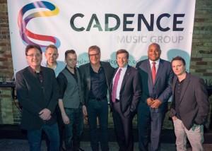 CadenceMusicGroup