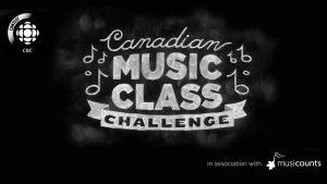 Photo courtesy of CBC / Radio-Canada